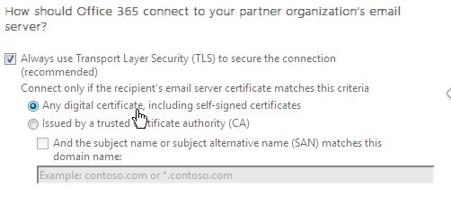 DeliverySlip Crypto-Gateway TLS & Any Digital Certificate