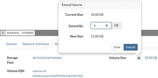 sw3 vps increase storage.png