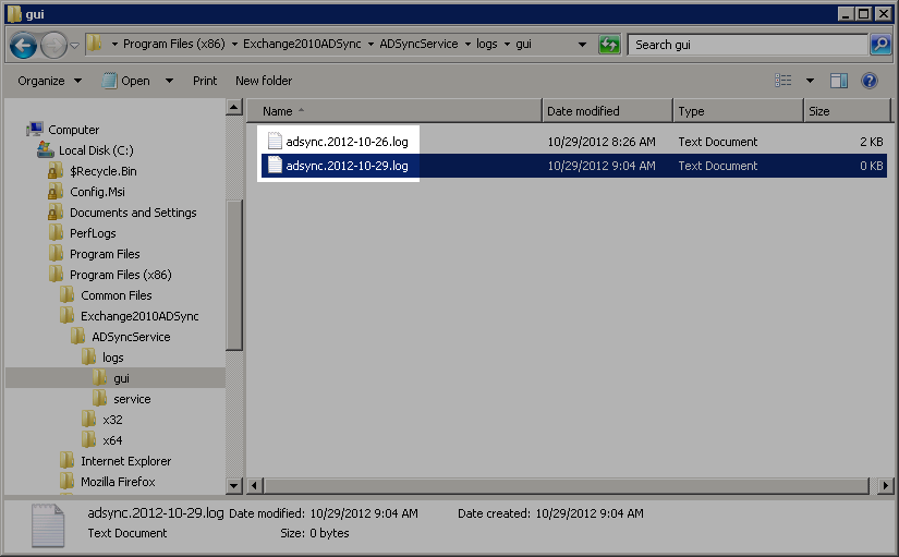 How-Get-ADSync-Log-Files-2