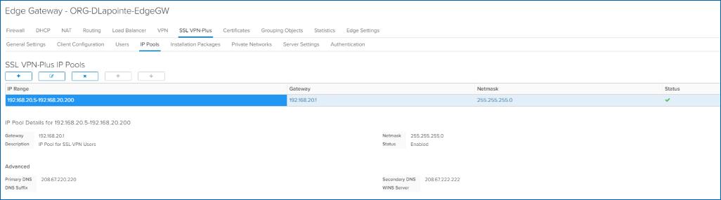 PCv2 Edge Gateway SSL VPN_9