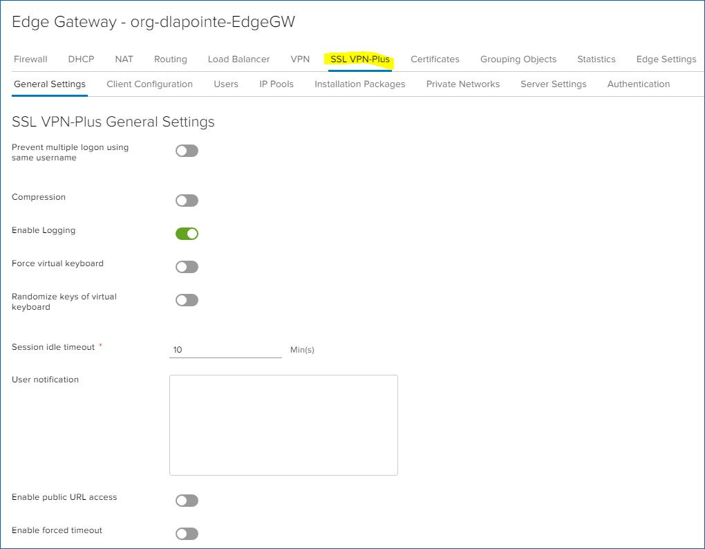 PCv2 Edge Gateway SSL VPN_4