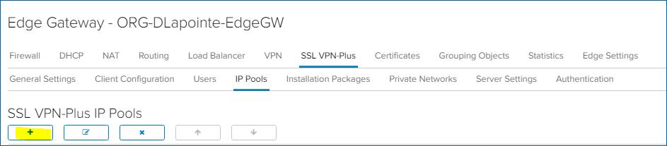 PCv2 Edge Gateway SSL VPN_7