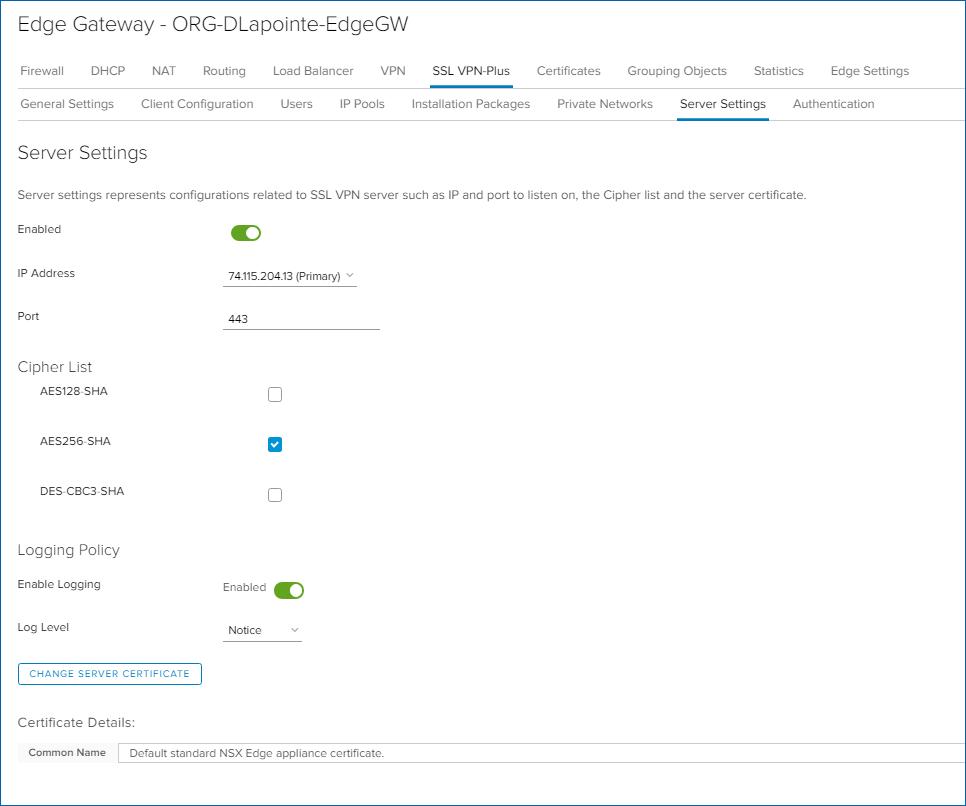 PCv2 Edge Gateway SSL VPN_5