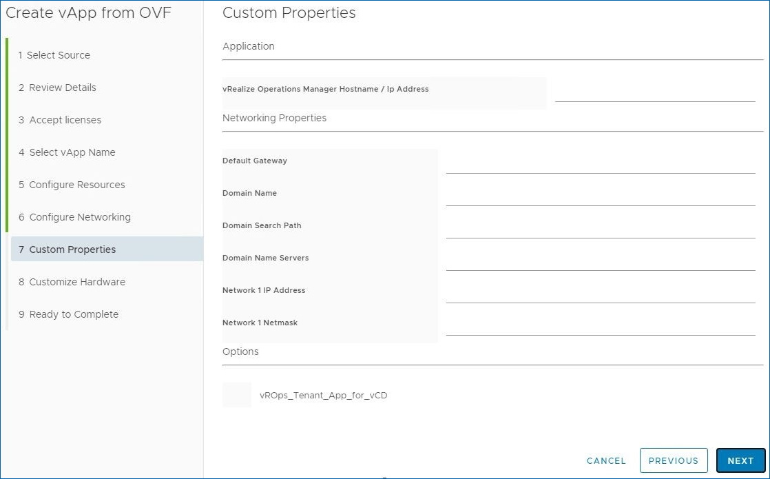 PCv2 import ova and ovf without catalog_10