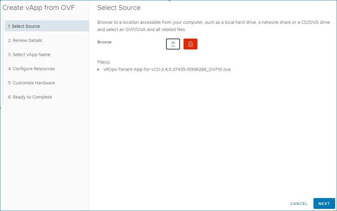PCv2 import ova and ovf without catalog_4