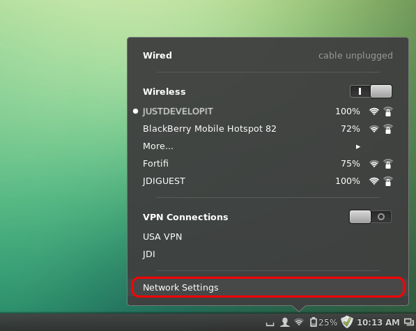 Hotspot Software For Linux Mint