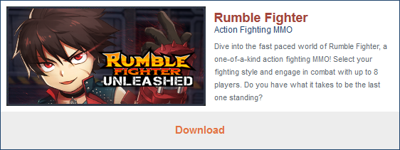 Rumble fighter download.