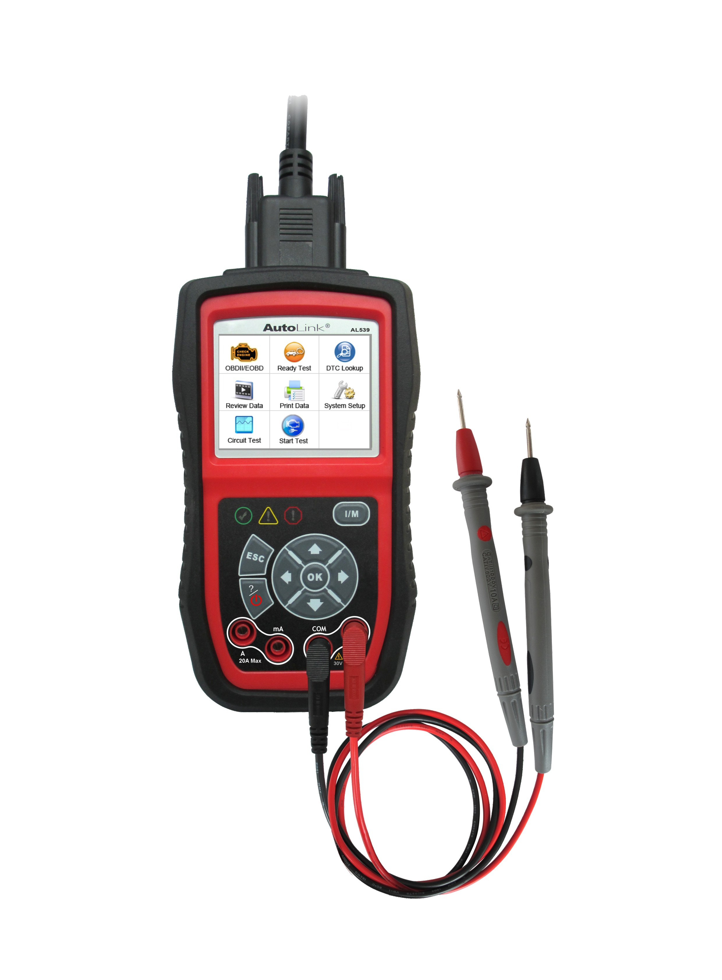 Software Update Pack Autel Intelligent Technology Corp Ltd Scan Tool Obd2 Wiring Diagram