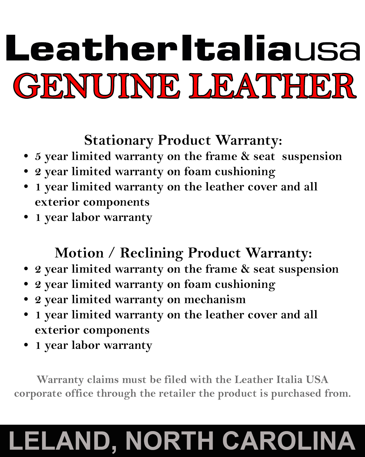leather italia furniture warranty info bob mills furniture bob