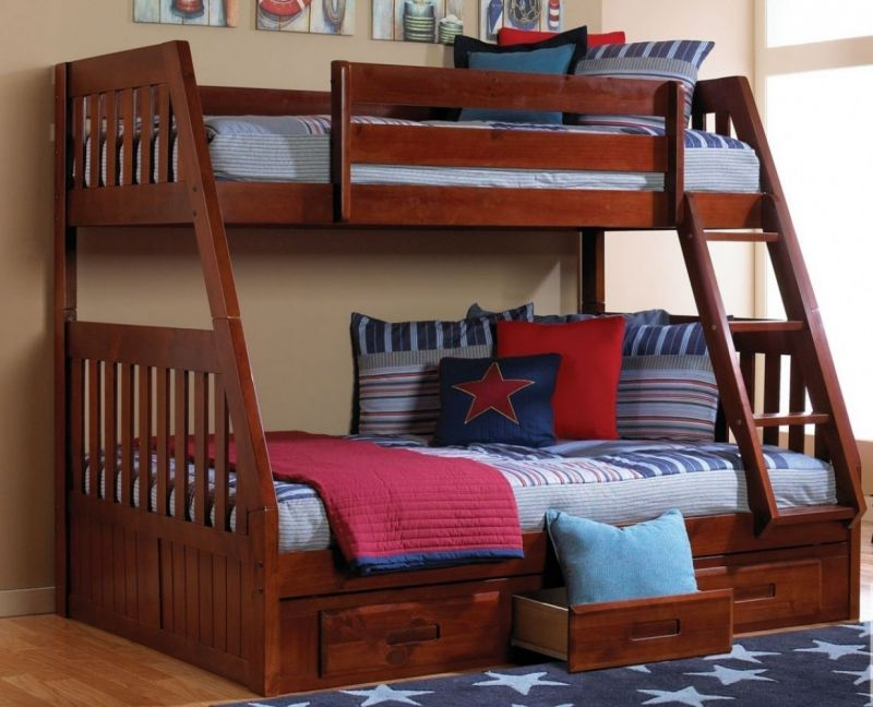 Donco Casey Bunk Bed Assembly Bob Mills Furniture Bob Mills