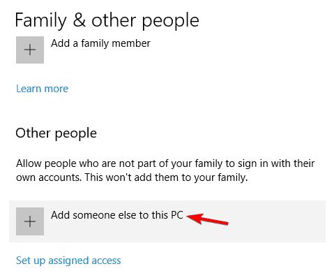 Windows 10 Calculator not working administrator