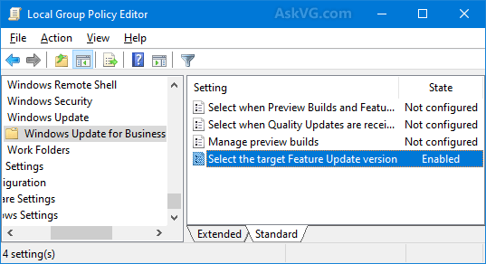 Set_Target_Feature_Update_Version_Windows_10_Group_Policy_Editor.png
