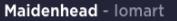 Maidenhead - Iomart