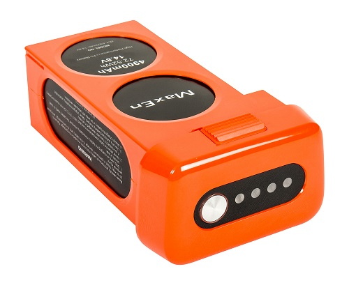 X-Star Premium Battery Orange