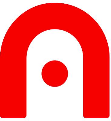Autel Logo Letter A