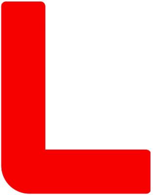 Autel Logo Letter L