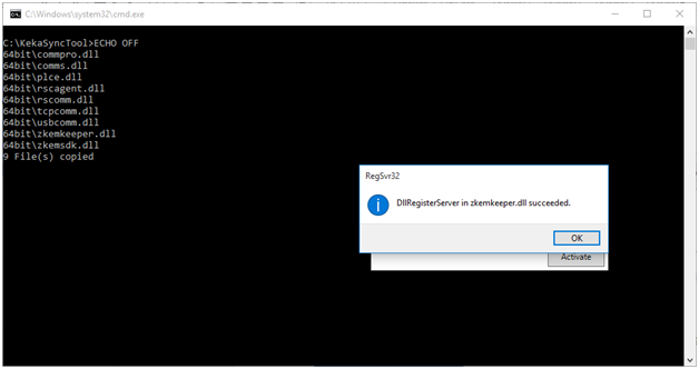 How to install and configure Attendance Sync tool : Keka