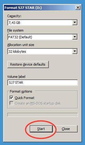 SJ7 STAR Firmware v1 21 : SJCAM Official Support - support sjcam com
