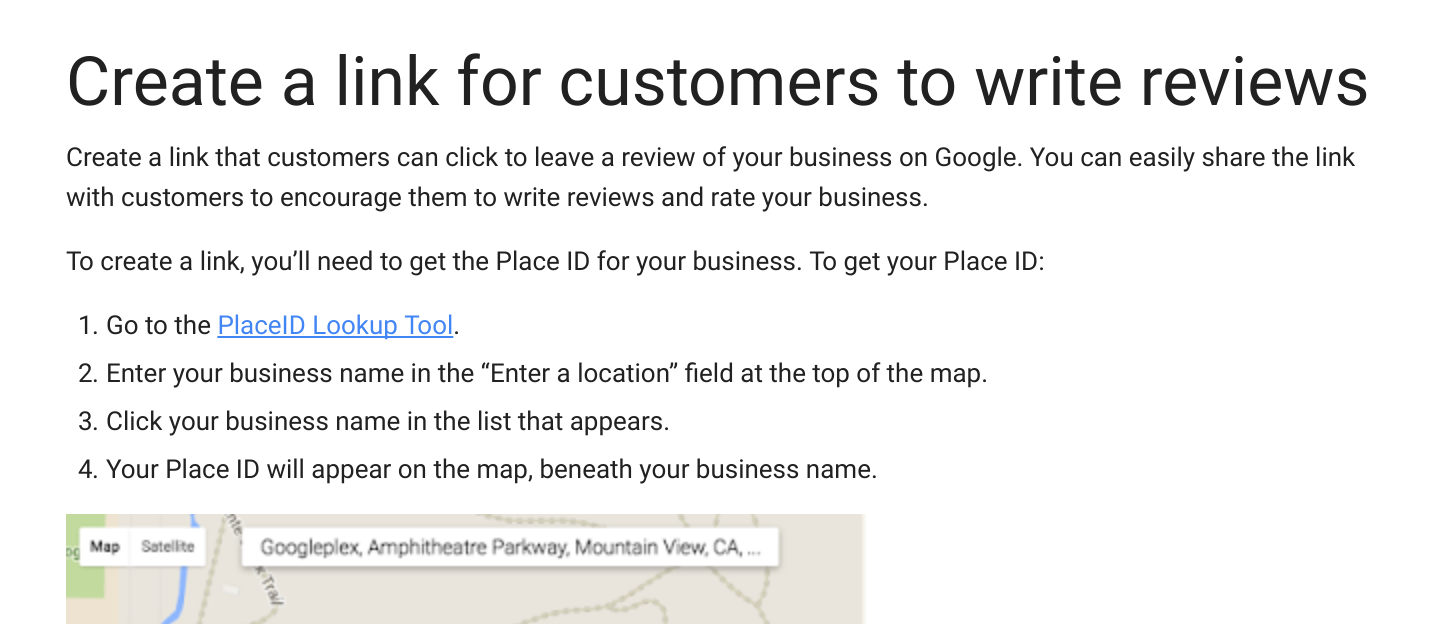 Once Driven Reviews >> How To Set Up Your Google Id Quality Driven