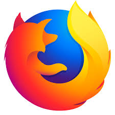 Billedresultat for firefox logo