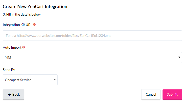ZenCart Integration (6)