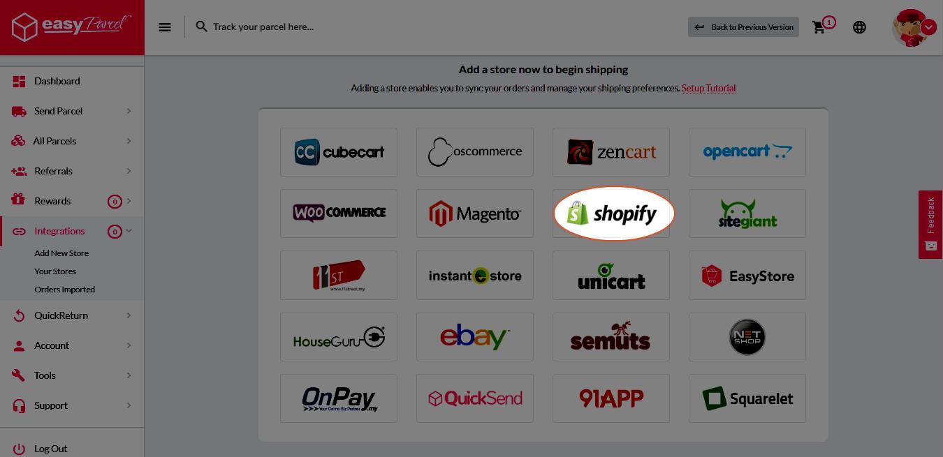 Shopify Integration (3)