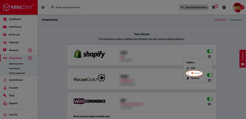 Shopify Integration (9)
