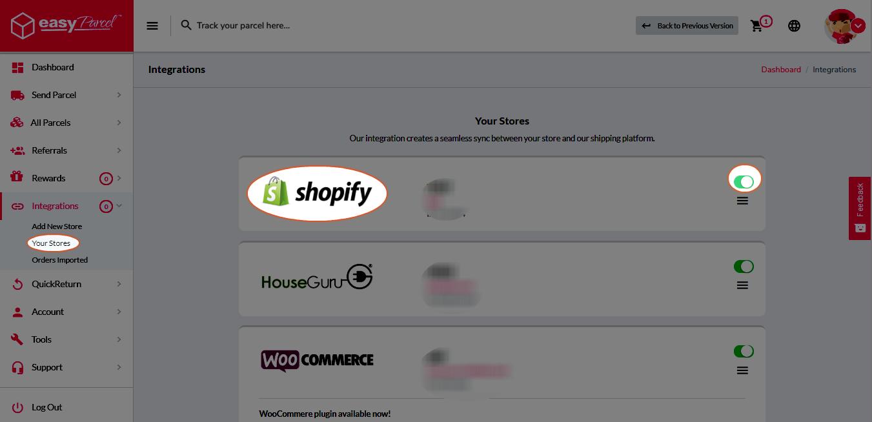 Shopify Integration (8)