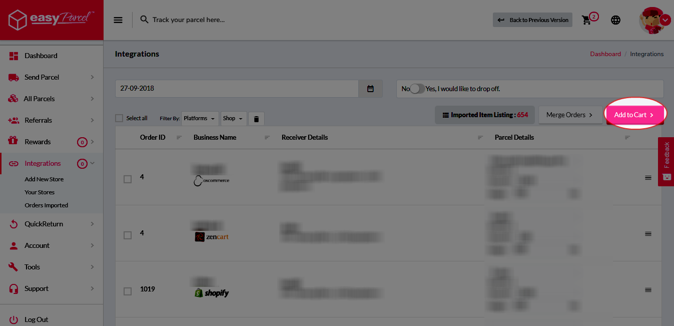 Shopify Integration (12)