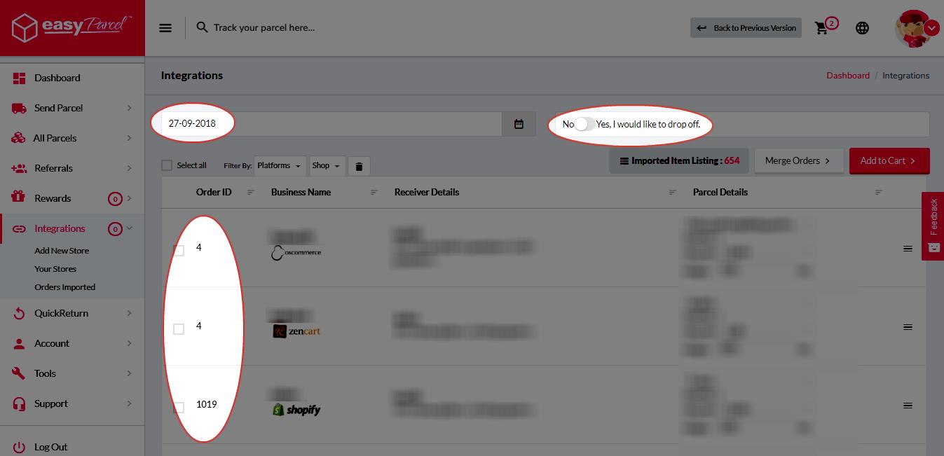 Shopify Integration (10)