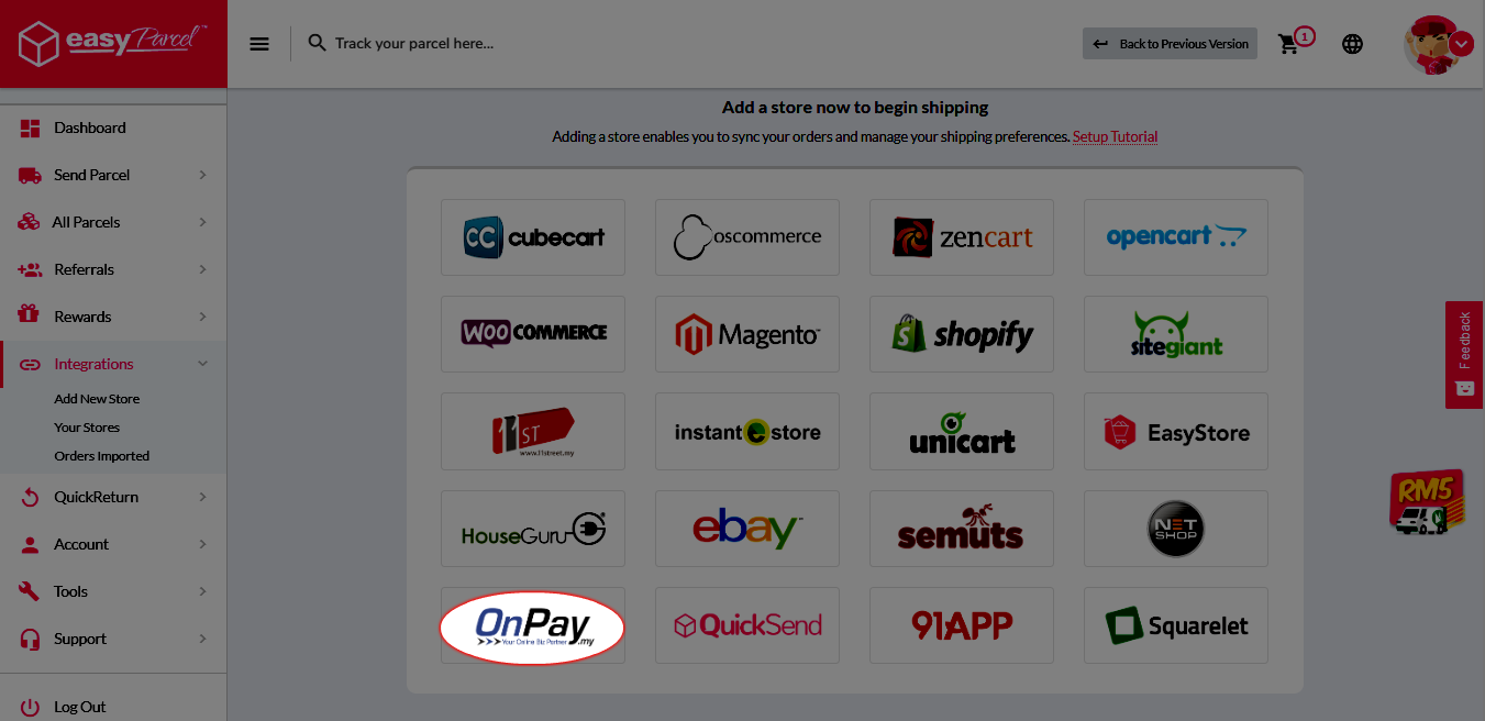 OnPay Integration (3)