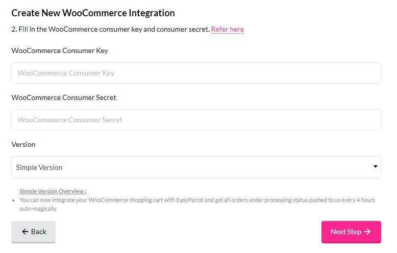 WooCommerce Integration (5)