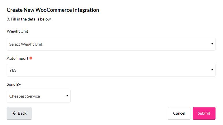 WooCommerce Integration (6)