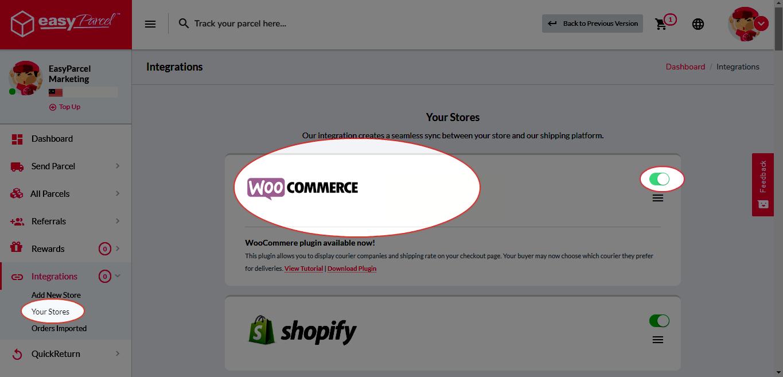 WooCommerce Integration (7)