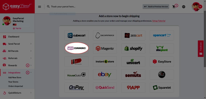 WooCommerce Integration (3)