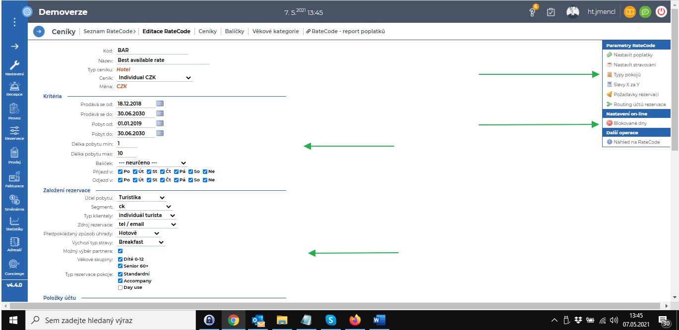Obsah obrázku text, snímek obrazovky, monitor, počítač  Popis byl vytvořen automaticky