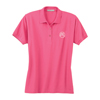 Ladies' Silk Touch Sport Shirt