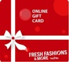 $25 Virtual Way To Be Gift Card