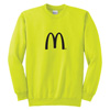 Flourescent Sweatshirt