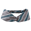 Ladies' Multi Stripe Tie