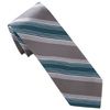 Men's Multi Stripe Tie