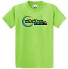 Lime McTeacher's Night T-Shirt