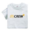 The Crew Difference T-Shirt
