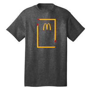 Arches Box T-Shirt