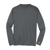 Performance T-Shirt Iron Grey