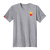 Fry Box Icon T-shirt