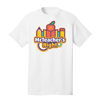 White McTeacher's Night ® T-Shirts