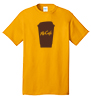 McCafe Gold T-Shirt