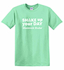 Shake Up Shamrock T-shirt