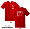 McDelivery Street Team T-shirt
